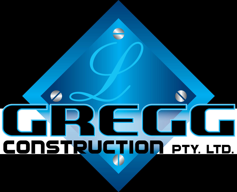 Gregg Construction Logo